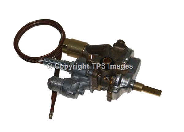Main Oven Gas Thermostat