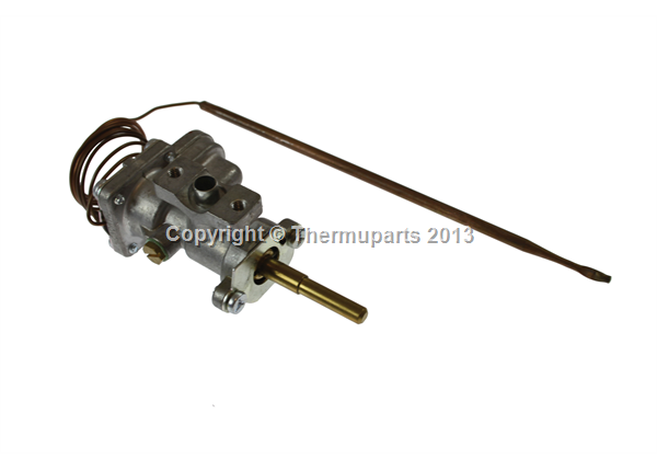 Gas Ovens Thermostat Replacement