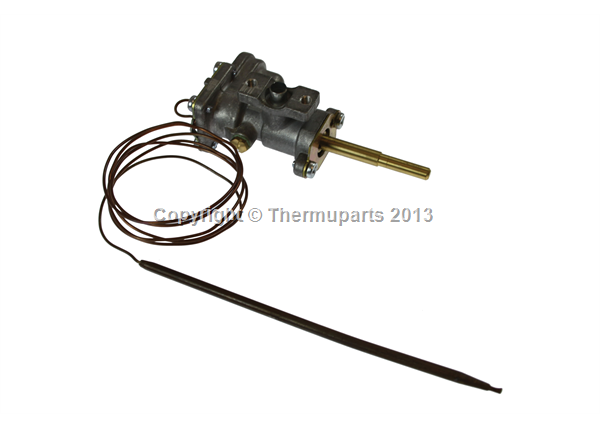 Electrolux, Parkinson Cowan, Tricity Bendix & Zanussi Genuine Oven Thermostat