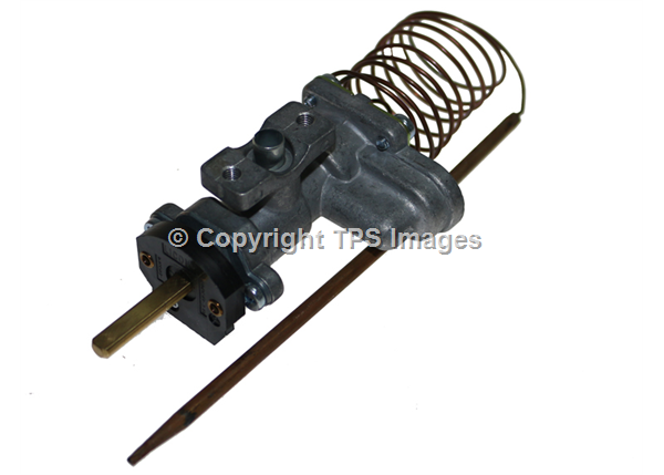 Electrolux & Parkinson Cowan Genuine Gas Main Oven Thermostat
