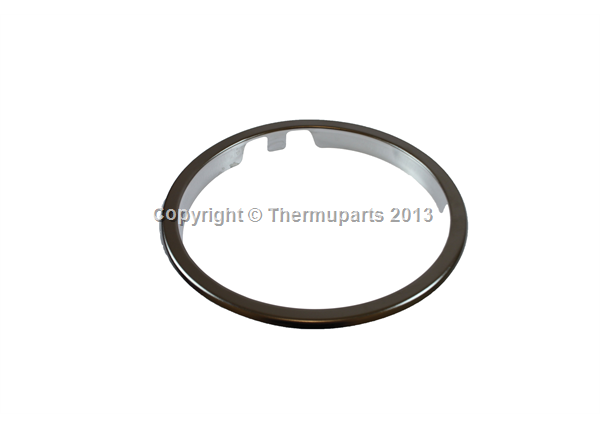 Chrome Trim for Electrolux Cookers