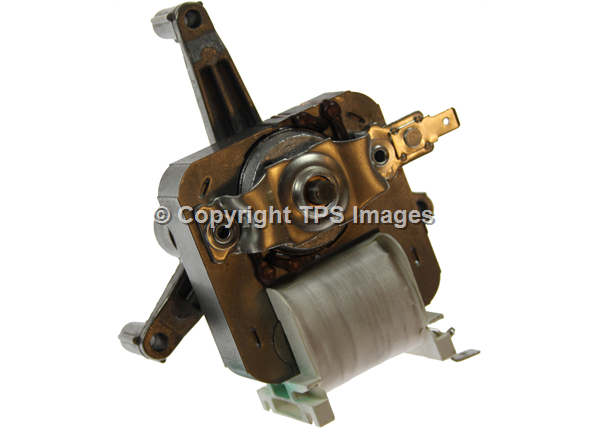 Fan Oven Motor for Electrolux Ovens