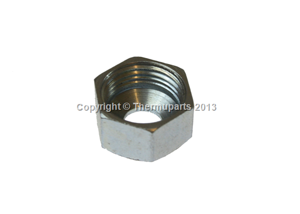 Replacement Nut for your Creda Oven