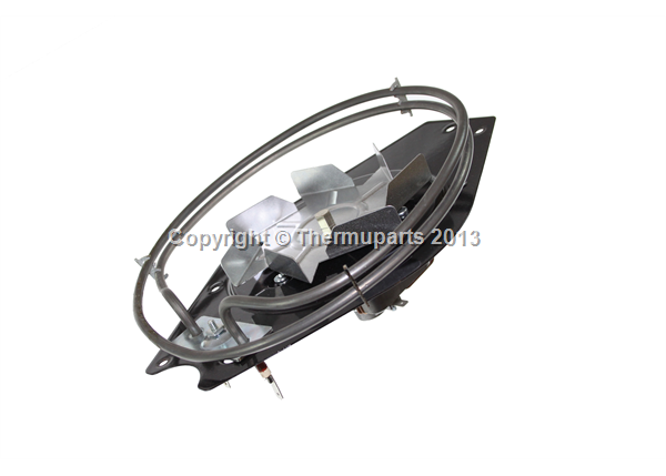 Belling, Zanussi, Electrolux & AEG Fan Motor Assembly