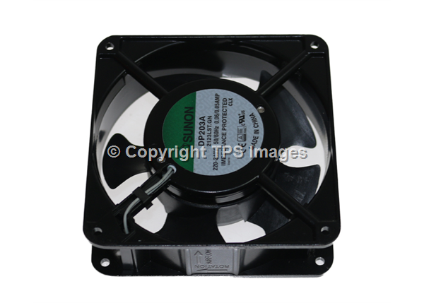 Stoves, Belling, CDA, Hygena, Electra, Lamona, Valor, Diplomat & New World Genuine Oven Cooling Fan Motor