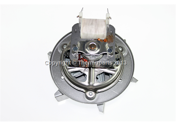 Hotpoint, Cannon, Indesit & Creda Genuine Fan Oven Motor