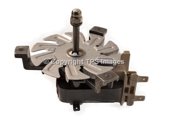 Replacement Fan Oven Motor Assembly