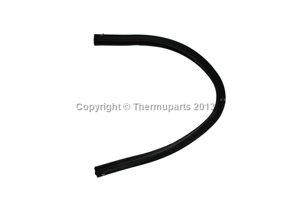 Black Cooker Door Seal for Creda Ovens