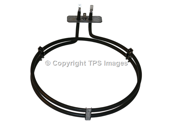 Heating Element for Miele Ovens