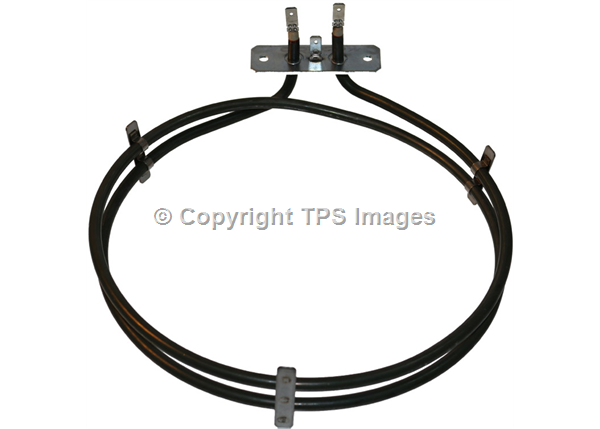 Fan Oven Element for Westinghouse Cookers