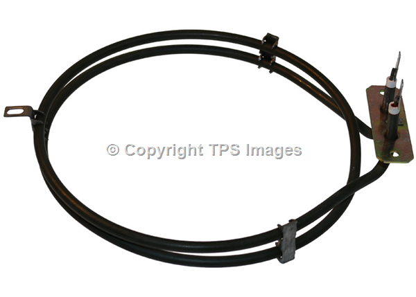Indesit 2400W Fan Oven Element