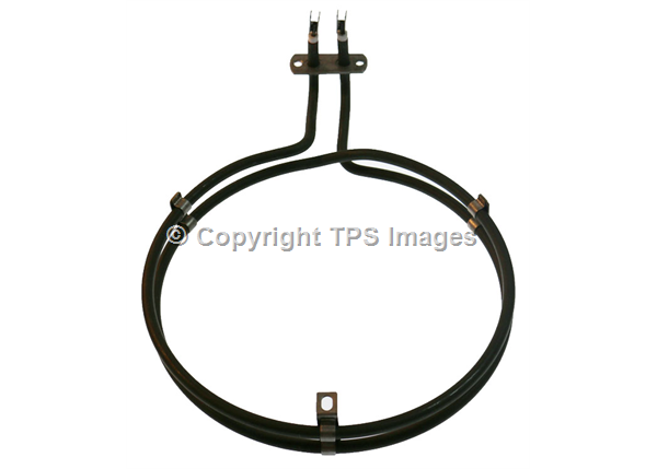 Bosch, NEFF & Siemens 2300W Fan Oven Element