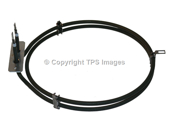Fan Oven Element for Beko Electric Ovens