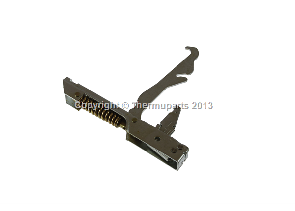 Spring Loaded Hinge for your Top Oven