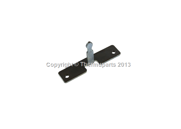 215920021 Pin Door Lock Beko Oven Flat Pin Lock