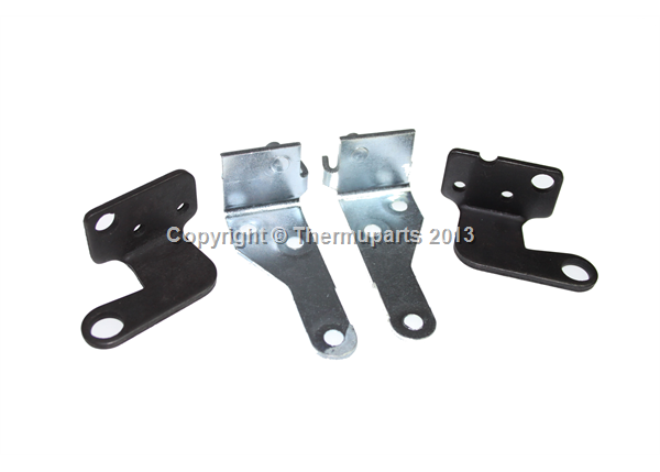 Rangemaster Door Hinge Kit