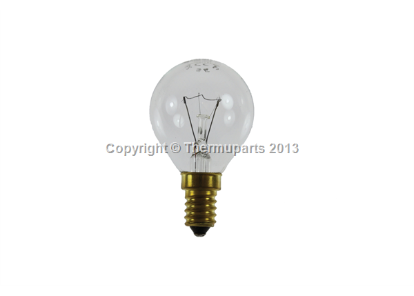 40W Replacement Oven Lamp