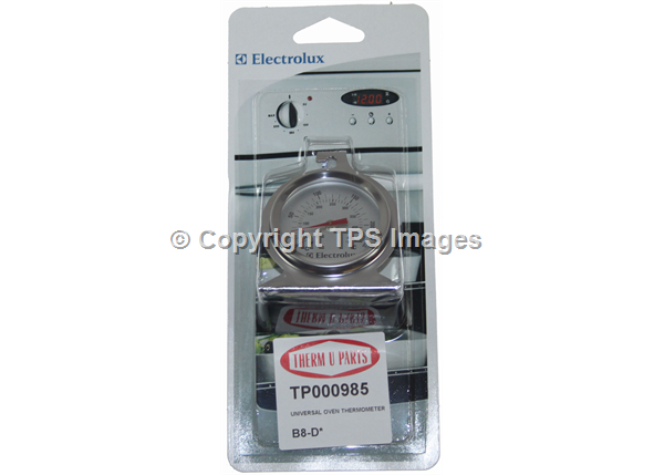 UNIVERSAL OVEN THERMOMETER