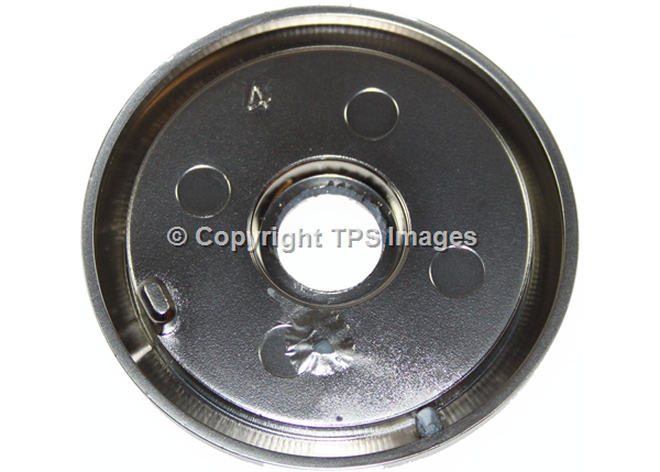 Selector Switch Knob Bezel