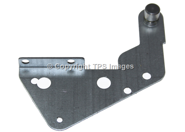 Left Hand Hinge Bracket