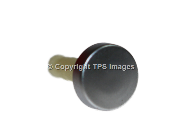 Stoves Genuine Chrome Timer Button