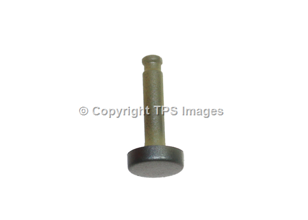 Chrome Knob for Stoves Cookers
