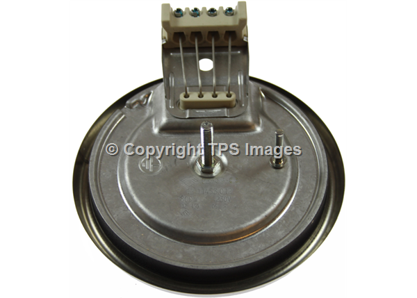800W Solid Hotplate Element