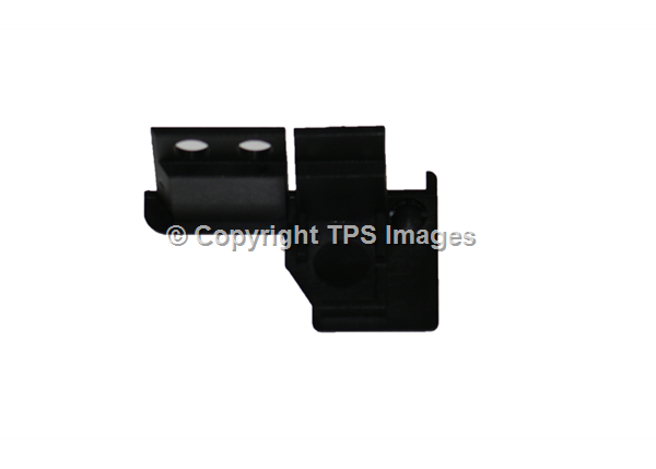 Stoves & Belling Genuine Right Black Door End Cap