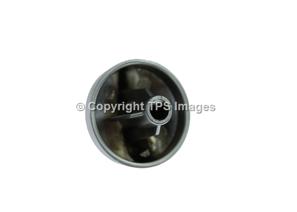 Belling Chrome Oven Control Knob