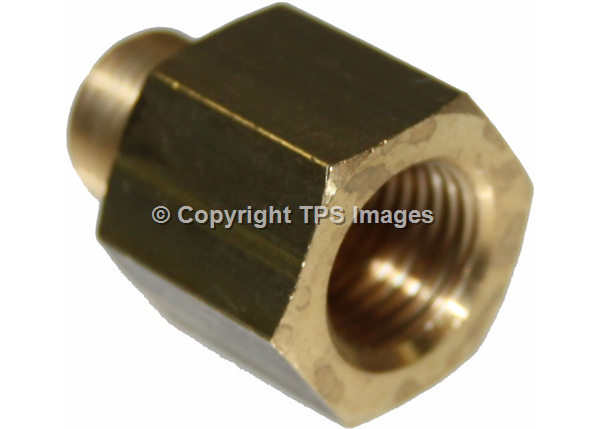 8mm Nipple Inlet Socket