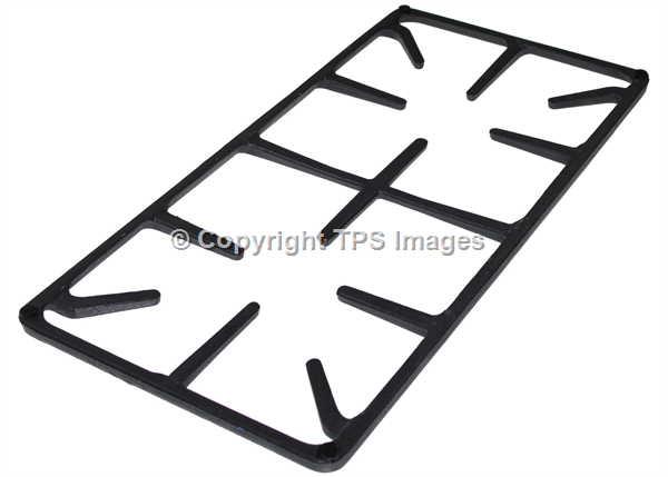 Belling, Prestige & Stoves Genuine Cast Iron Pan Support
