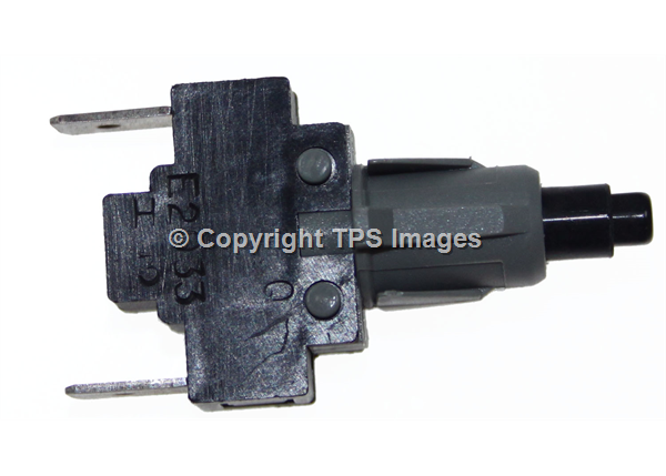 Oven Ignition Switch