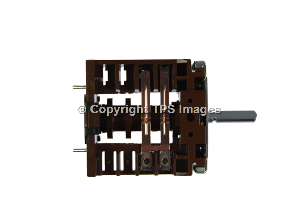 Cooker Switch for your Main Oven and Hotplate