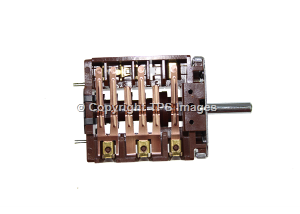 Selector Switch for Stoves Ovens