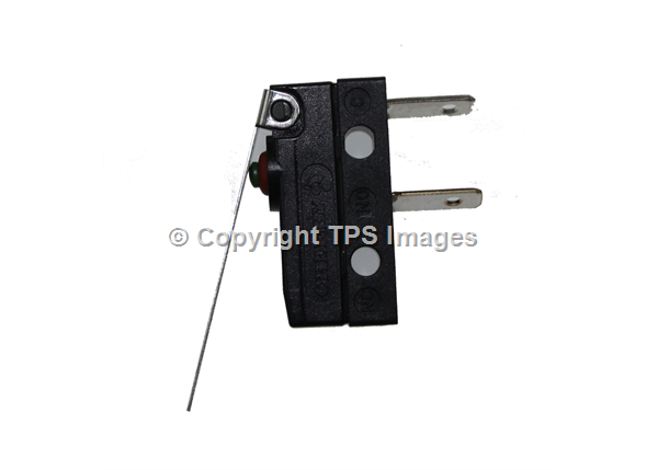 Cherry Thermocouple Switch
