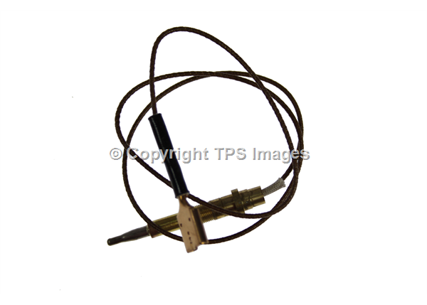 Cooker Thermocouple for a Wok Burner