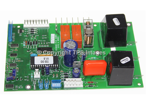 Stoves Genuine Printed Circuit Board