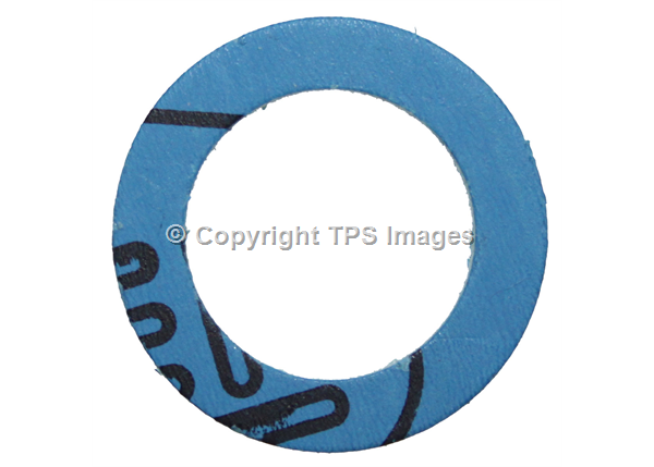 Hotpoint, Ariston, Creda, Indesit, Scholtes, Whirlpool & Cannon Genuine Gas Pipe Gasket