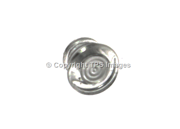 Hotpoint DHS53XS Oven Lamp Lens (Neon Lens)
