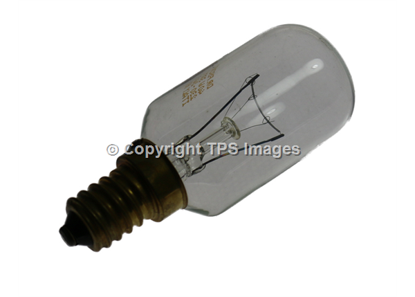 C00264205 Cannon & Hotpoint Genuine 40W 140V Oven Lamp