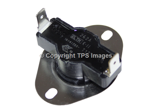 Hotpoint, Creda, Indesit & Jackson Genuine Thermostat Cut Out Switch