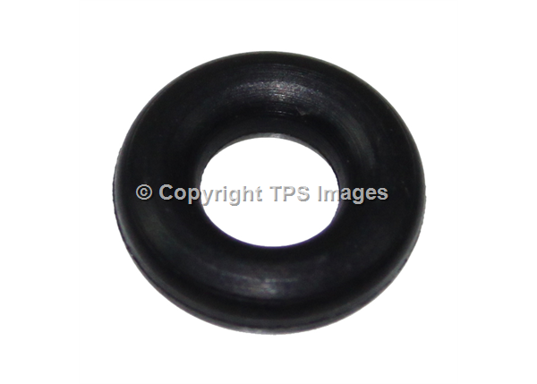 Rubber Grommet for a Control Knob
