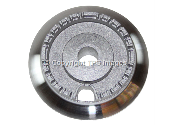 Gas Burner Ring