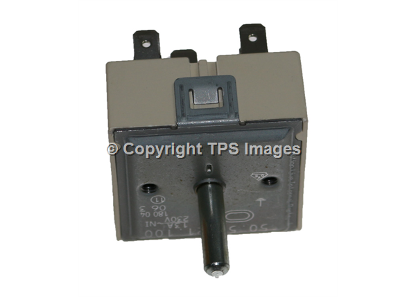Hotpoint CRM641DC Dual Regulator (230V)