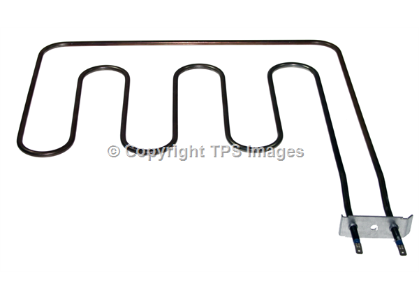 Hotpoint & Creda Genuine 2600W Top Oven Grill Element
