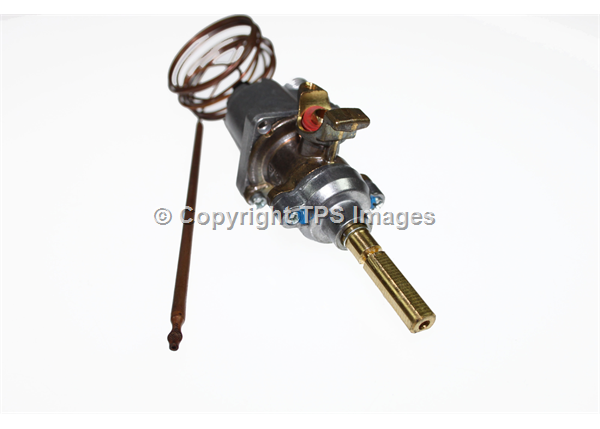 Cannon C60GPXF Thermostat