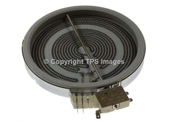 Creda, Hotpoint & Cannon Genuine 1500W Ceramic Hotplate Element