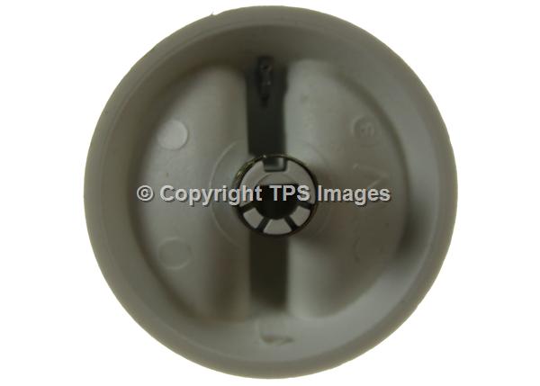 Genuine Indesit Cannon Top Oven Control Knob