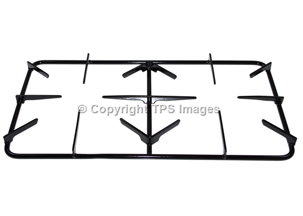 Gas Hob Pan Support