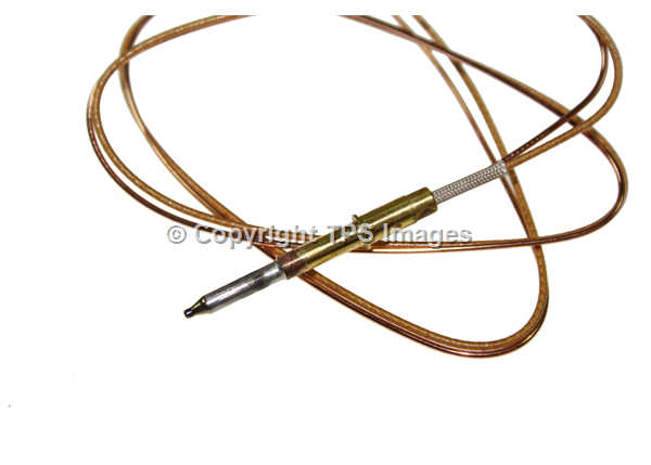 Thermocouple FSD Probe